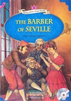The Barber of Seville + MP3 CD (YLCR-Level 6)