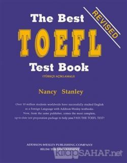 The Best TOEFL Test Book (Türkçe Açıklamalı)