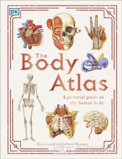 The Body Atlas (Ciltli)