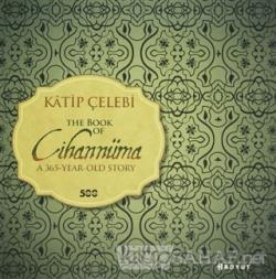 The Book of Cihannüma (Ciltli)