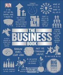 The Business Book (Ciltli)