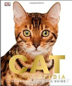 The Cat Encyclopedia (Ciltli)