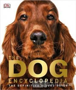 The Dog Encyclopedia (Ciltli)
