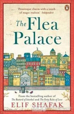 The Flea Palace