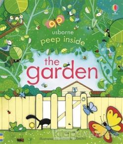 The Garden - Peep Inside (Ciltli)