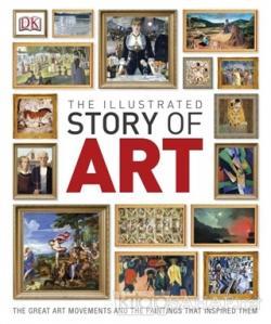 The Illustrated Story of Art (Ciltli)