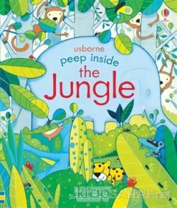 The Jungle - Peep Inside (Ciltli)