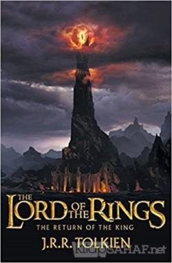 The Lord Of The Rings 3 The Return Of The King