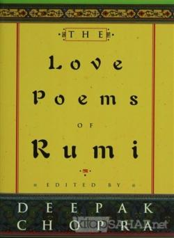 The Love Poems Of Rumi (Ciltli)