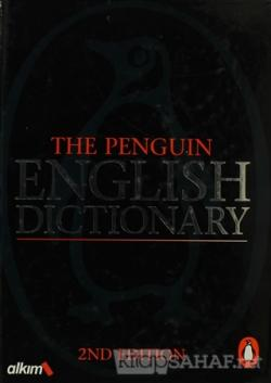 The Penguin English Dictionary  2nd Edition (Ciltli)