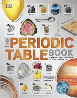 The Periodic Table Book (Ciltli)
