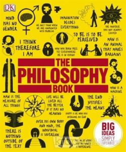 The Philosophy Book (Ciltli)