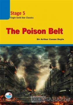 The Poison Belt - Stage 5 (CD'li)