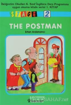 The Postman Stage 2