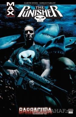 The Punisher Max Cilt 6 - Mayıs 2016 Barracuda