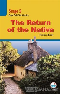 The Return of the Native (Stage 5) CD'li