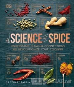 The Science of Spice (Ciltli)