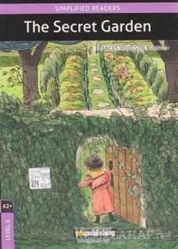 The Secret Garden (A2 - Level 3)