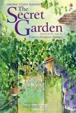 The Secret Garden (Ciltli)
