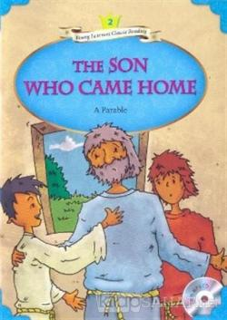 The Son Who Came Home + MP3 CD (YLCR-Level 2)