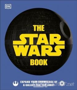 The Star Wars Book (Ciltli)