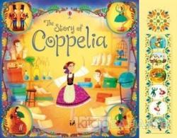 The Story of Coppelia (Ciltli)