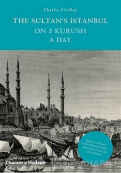 The Sultan's Istanbul on Five Kurush a Day (Ciltli)