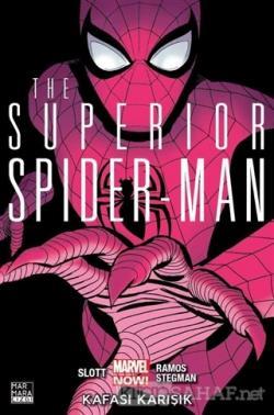The Superior Spider-Man 2 - Kafası Karışık