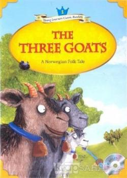 The Three Goats + MP3 CD (YLCR-Level 1)