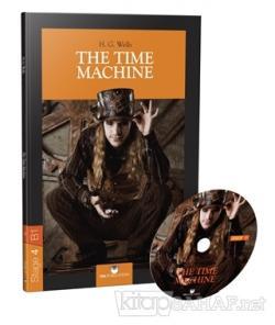 The Time Machine (CD'li)