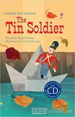 The Tin Soldier (Ciltli)