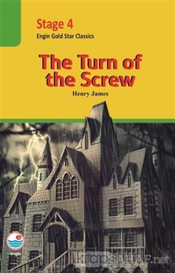 The Turn Of The Screw (CD'li)