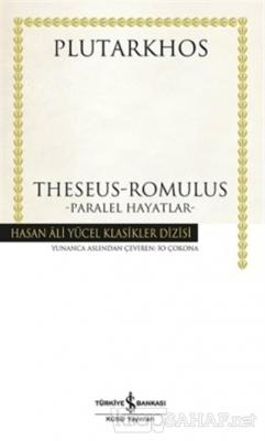 Theseus / Romulus (Ciltli)