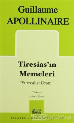"""Tiresias'ın Memeleri """"Sürrealist Dram"""""""