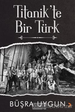 Titanik'te Bir Türk