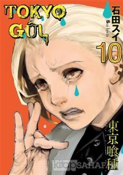 Tokyo Gul 10. Cilt