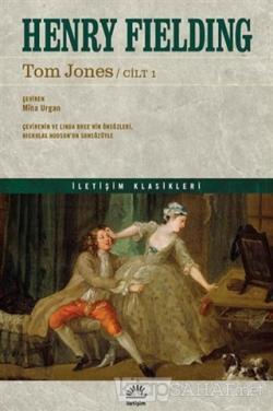 Tom Jones (2 Cilt Takım)