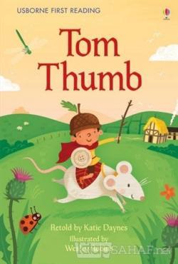 Tom Thumb (Ciltli)