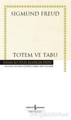 Totem ve Tabu (Ciltli)