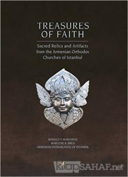 Treasures of Faith (Ciltli)