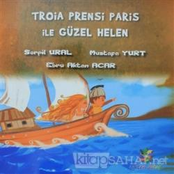 Troia Prensi Paris ile Güzel Helen