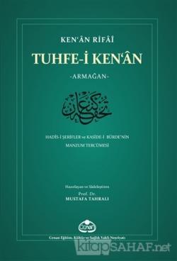 Tuhfe- i Ken'an