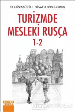 Turizm Mesleki Rusça 1-2