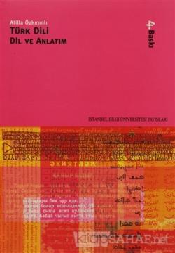 Türk Dili  Dil ve Anlatım