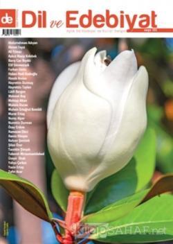 Türk Dili Dil ve Edebiyat Dergisi Sayı:151 Temmuz 2021