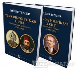 Türk Dış Politikası (2 Cilt Takım) (Ciltli)