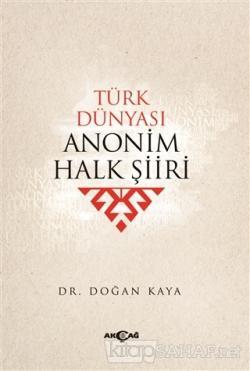 Türk Dünyası Anonim Halk Şiiri