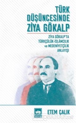 Türk Düşüncesinde Ziya Gökalp
