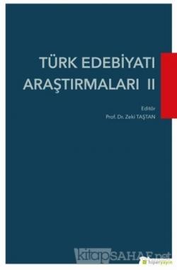Türk Edebiyatı Araştırmaları 2