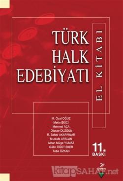 Türk Halk Edebiyatı ( El Kitabı)